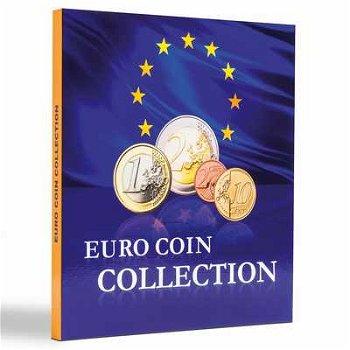 Münzalbum PRESSO Euro Coin Collection, für 26 Euro-Kursmünzensätze, Leuchtturm 346511