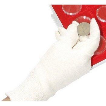 Münz-Handschuhe von Lindner
