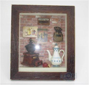 Collage: Omas Küche