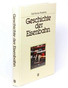 Buch:Geschichte der Eisenbahn(Sigloch Edition)