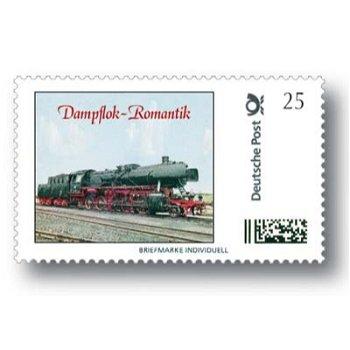 Dampflok-Romantik´2 - Marke Individuell postfrisch, Deutschland