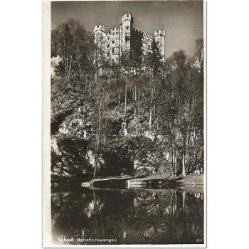 8959 Hohenschwangau - Bildpostkarte