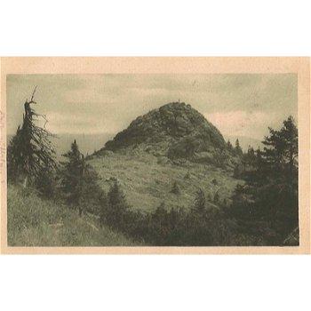 8371 Bayerisch Eisenstein - Bildpostkarte