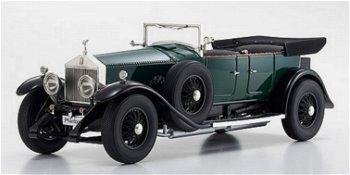Rolls-Royce Phantom I - Kyosho, 1:18