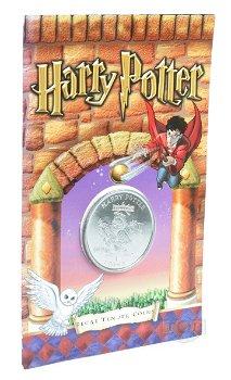 Münze:Harry Potter