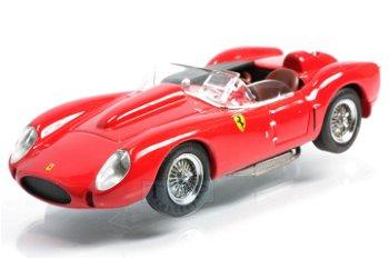 Modellauto:Ferrari 250 Testa Rossa von 1958(IXO Models, 1:43)
