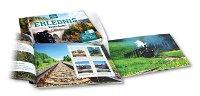 Erlebnis Eisenbahn - Postkartenheft postfrisch, Österreich