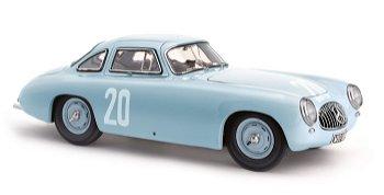 Mercedes-Benz 300 SL # 20, Großer Preis von Bern 1952 -CMC, 1:18
