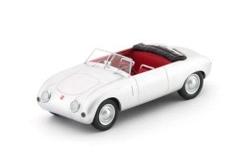 Modellauto:Denzel 4-Sitzer von 1949(AutoCult, 1:43)
