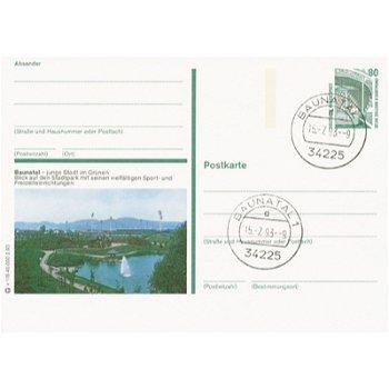 3507 Baunatal - Bildpostkarte