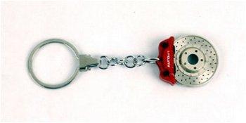 Schlüsselanhänger:Bremsscheibe(AUTOart)