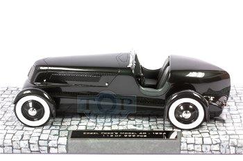 Modellauto:American Dream Cars CollectionEdsel Ford Model 40 Special Speedster Original von 1934(Min