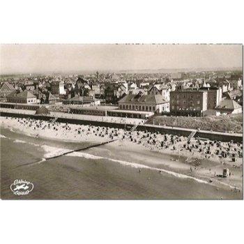2280 Westerland / Sylt - Postcard & quot; North Sea Spa & quot;