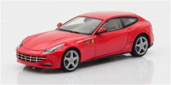 Modellauto:Ferrari FF(Mattel-Elite, 1:43)