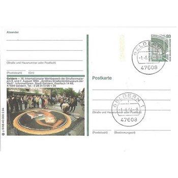 4170 Geldern - Bildpostkarte