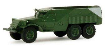 Modell-LKW:Spähwagen Spzw 152 - Eisenschwein -(Herpa, 1:87)
