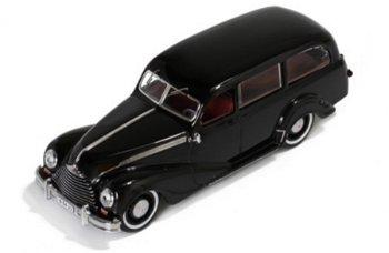 EMW 340 Kombi von 1953 - IST Models, 1:43