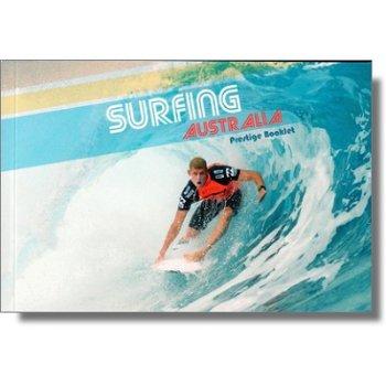 Surfen in Australien - Spezialmarkenheftchen postfrisch, Australien