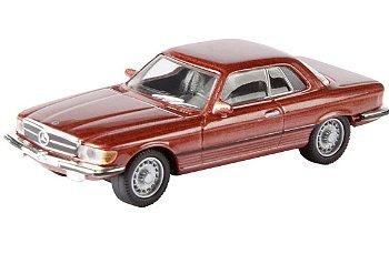Modellauto:Mercedes-Benz S-Klasse Coupé(Schuco, 1:87)