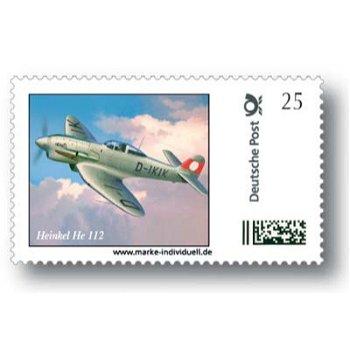 Heinkel HE 112 - Marke Individuell postfrisch, Deutschland