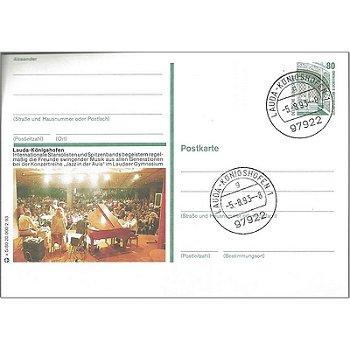 6970 Laude-Königshofen - picture postcard