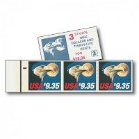 Mondlandung - Markenheftchen postfrisch, USA