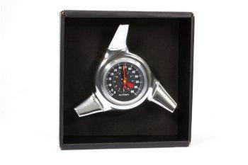 Zentralverschluß als nostalgische Uhr(AUTOart Design)