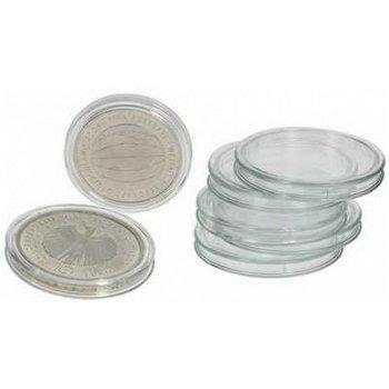 25 Münzkapseln für 5-Euro-Münzen, SAFE 6727-5XL