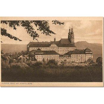 8623 Staffelstein - picture postcard