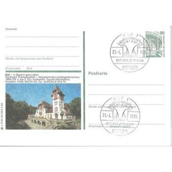 8670 Hof - Bildpostkarte