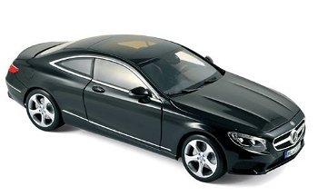 Mercedes-Benz S Coupé Norev