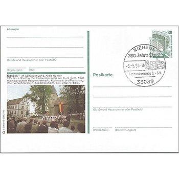 3493 Nieheim - Bildpostkarte