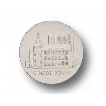 10-Mark-Münze 1986, 275 Jahre Charité in Berlin, DDR