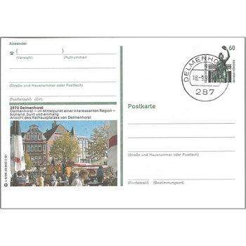 2870 Delmenhorst - Bildpostkarte