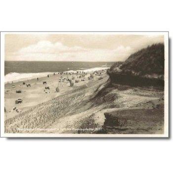 """2283 Wenningstedt - Postkarte """"Kliff"""""""