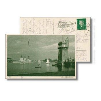 "2300 Kiel - Postkarte ""Signalturm"""