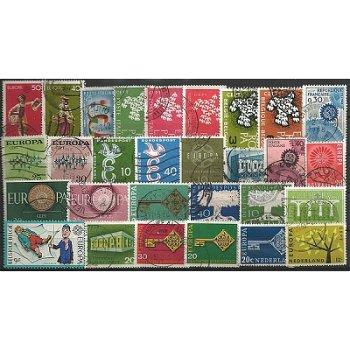 Europa - 100 verschiedene Briefmarken