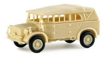 Modellauto:Horch Typ 40(Herpa, 1:87)
