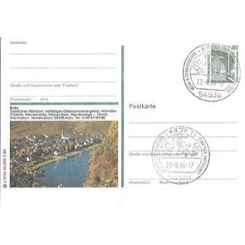 5563 Kröv - Bildpostkarte
