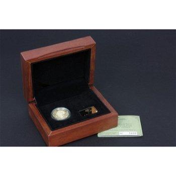 """10-Euro-Goldmünze """"Max Havelaar"""", Niederlande"""