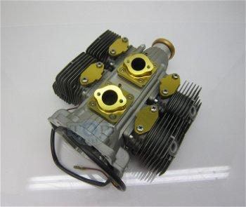 AVIOMAC 160 B4 4-Zylinder Boxermotor