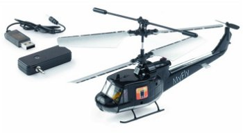 """Smartphone Helicopter """"My Fly""""(Revell Control)"""
