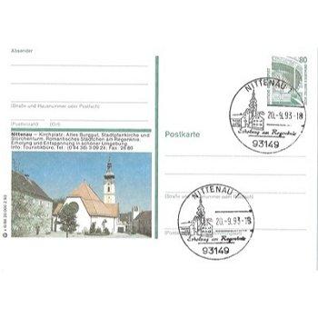 8415 Nittenau - Bildpostkarte