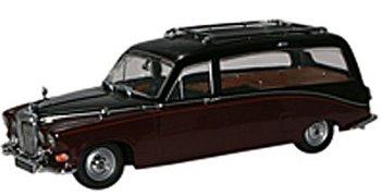 Modellauto:Daimler DS 420 - Bestattungswagen - (Oxford, 1:43)
