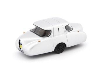 Modellauto:Alamagny von 1948 - AutoCult, 1:43