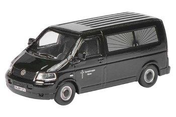 Modellauto:VW T5 Bestattungswagen(Schuco, 1:87)