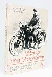 Buch:Männer und Motorräder(Motorbuch Verlag)