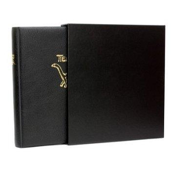 Tiere der Urzeit - LINDNER Einbandset, schwarz