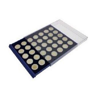 SAFE - Münzen-Schubladenelement NOVA Standard, 2€-Münzen, 6326