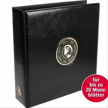 SAFE - Münz-Album Premium-Maxi, Universal, Safe 7365